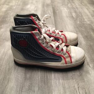 D-Gel Shoes - D-Gel Broomball Boot Hockey Mens Size 9